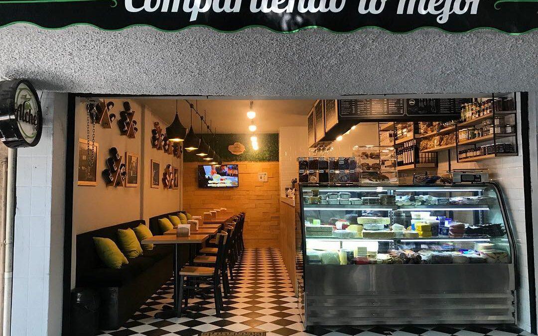 Alchef Gourmet Del Valle