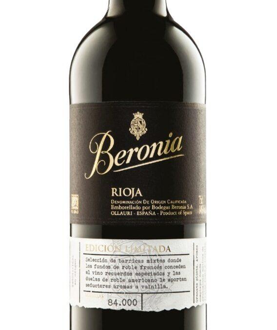 Beronia Black