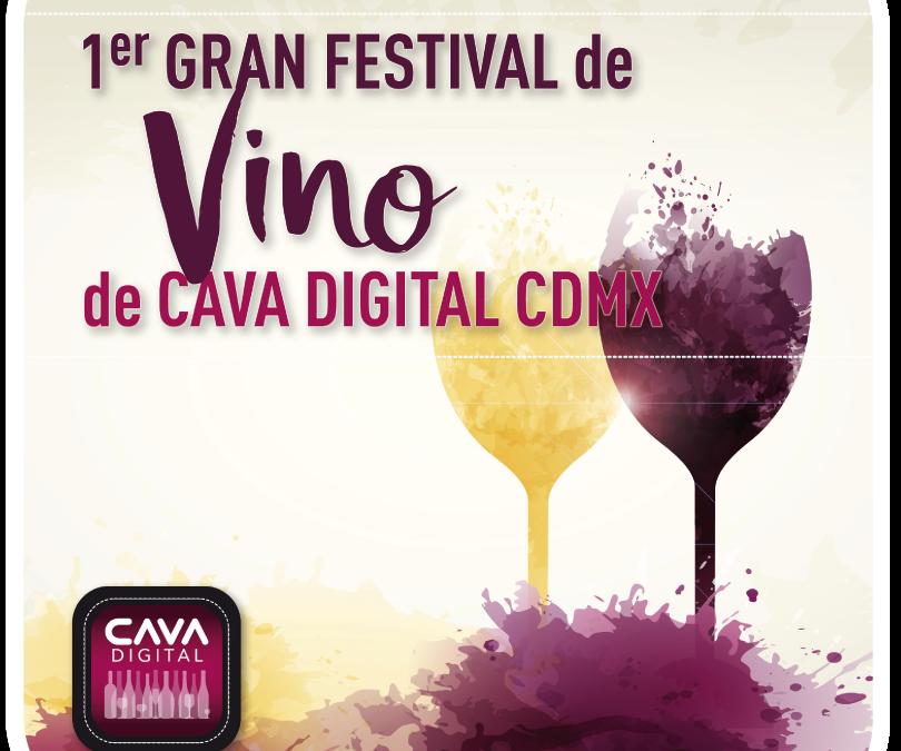 Conoce el Festival de Cava Digital