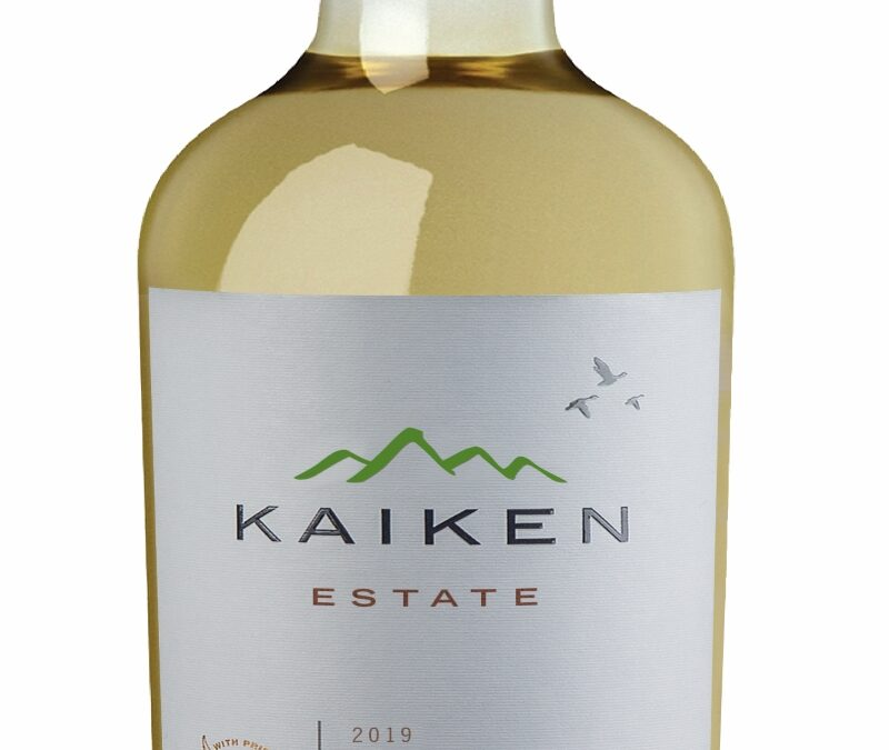 Kaiken Estate Sauvignon Blanc – Semillon