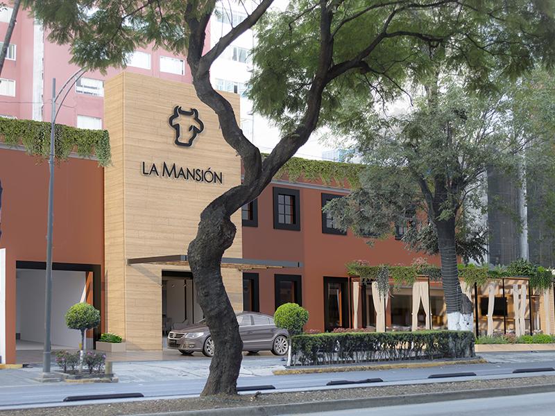 La Mansión Guadalupe Inn