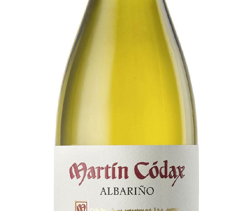 Martin Codax Albariño