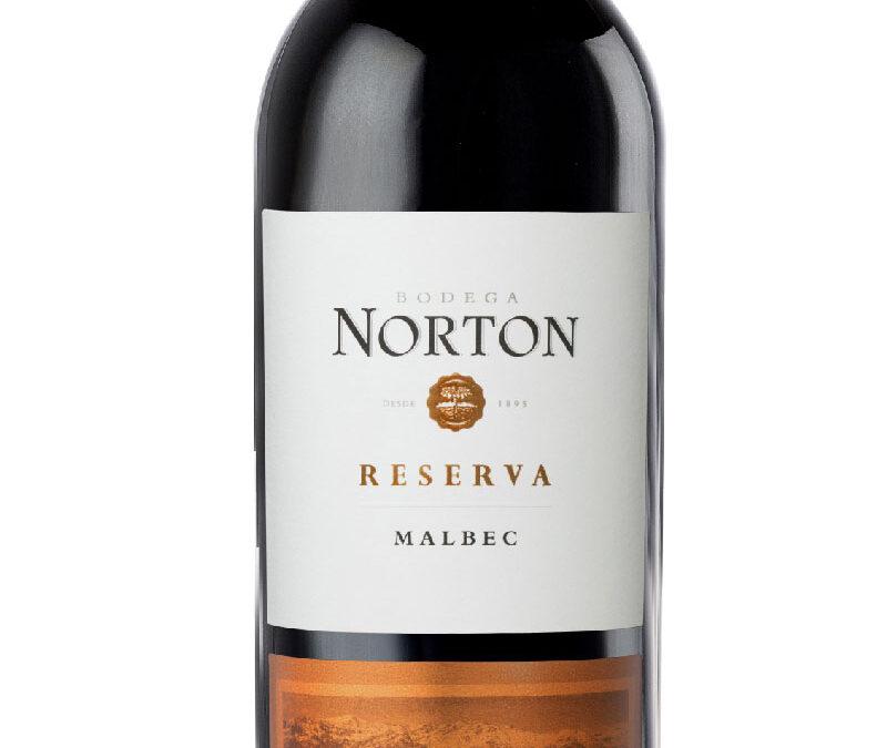 Norton Malbec Reserva