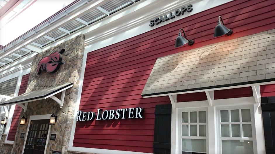 Red Lobster Santa Fe