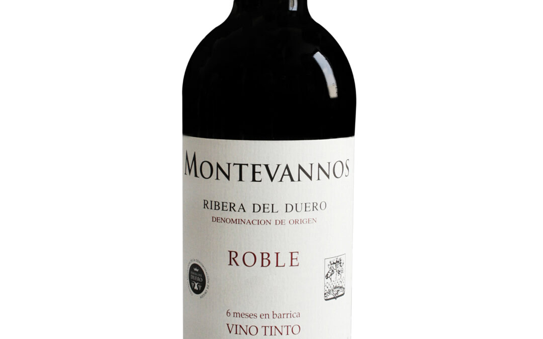 Montevannos Roble