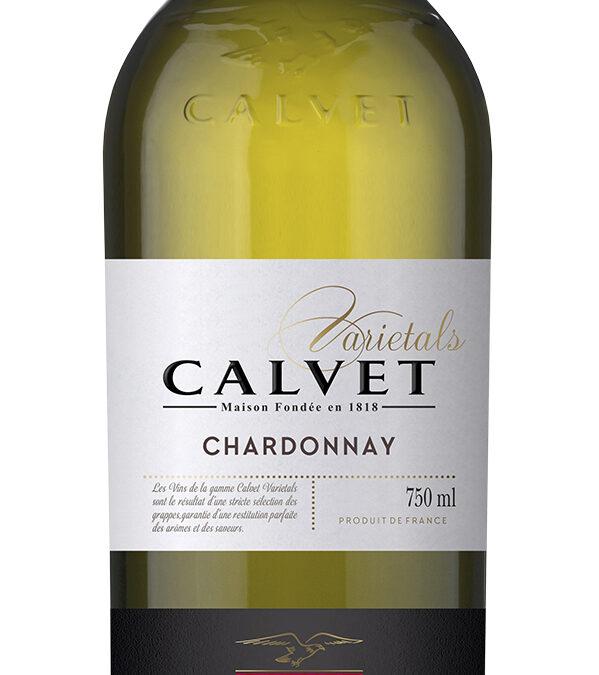 Calvet Varietals Chardonnay