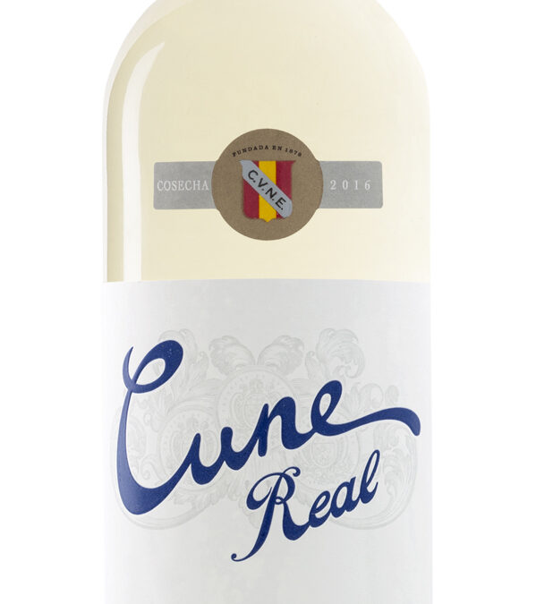 Cune Real Blanco