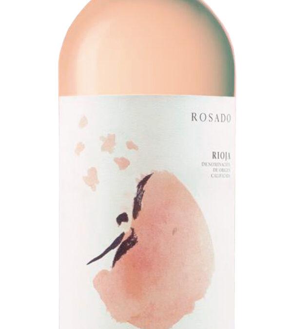 Cune Rosado-La Bailarina