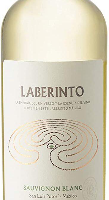 Laberinto Sauvignon Blanc