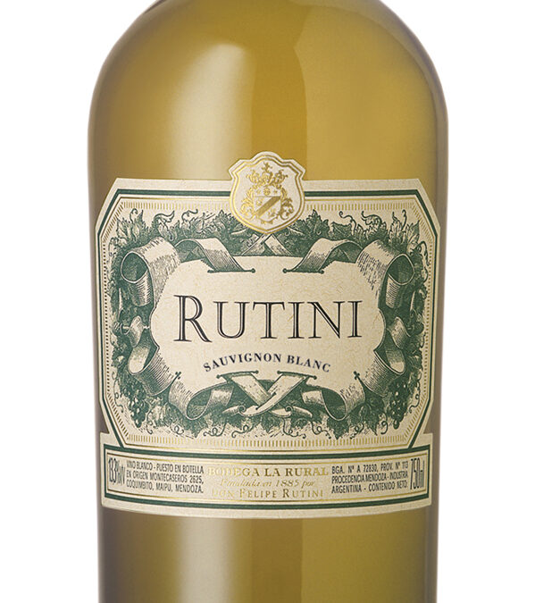 Rutini Wines Colección Sauvignon Blanc