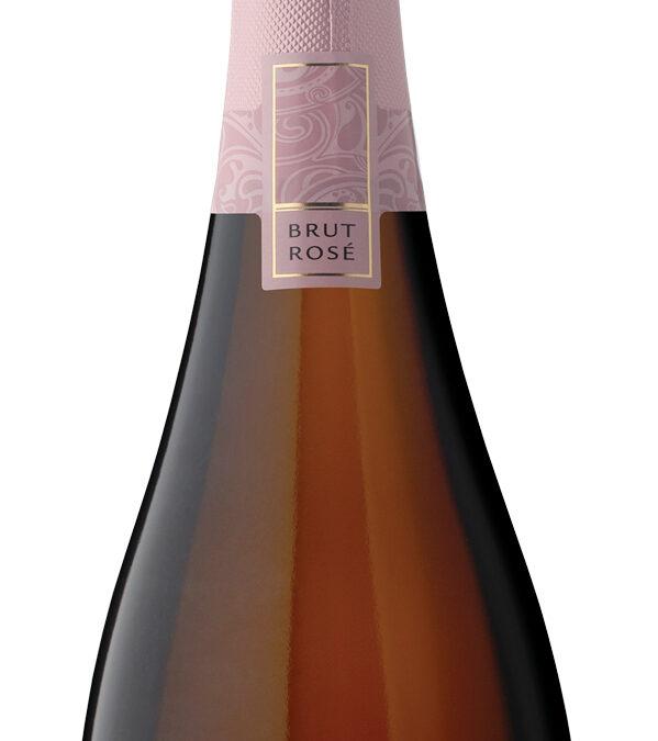 Undurraga Sparkling Pinot Noir